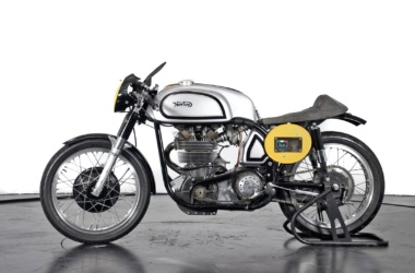The Ultimate guide to vintage motorcycles' market values