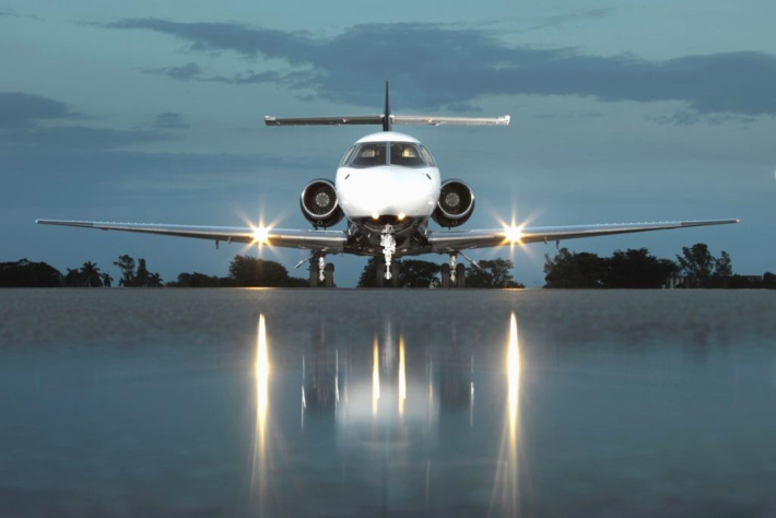 How much is a private jet to buy: prices. 1997 Hawker 800XP, Fl, USA, $845,000.
