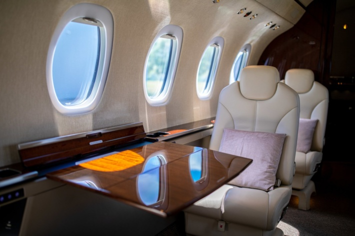 How much does it cost to charter a private jet: prices in Europe. 2015 Cessna Citation Latitude (single private owner), Monaco, price on request.