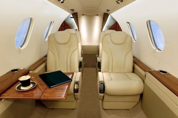 How much is a private jet to buy: prices in South Africa. Beechcraft Premier 1 for charter, UK.