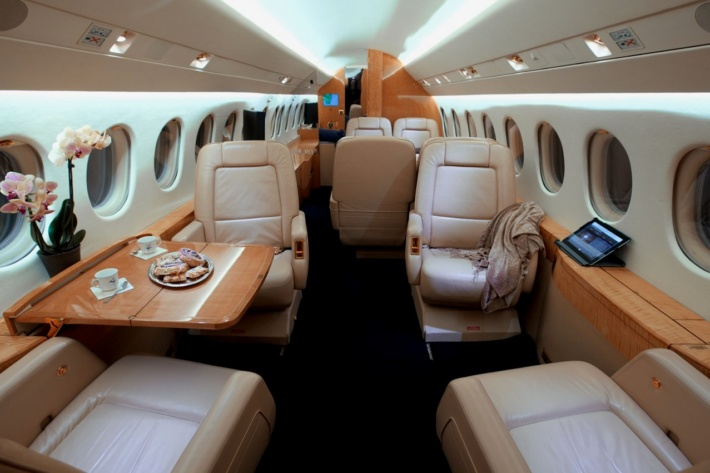 How much is a private jet to buy: prices. 1984 Dassault Falcon 900B for lease, UK, price on request.