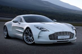 Onсe-in-a-Lifetime Deal: a Rare Aston Martin Put up for Sale