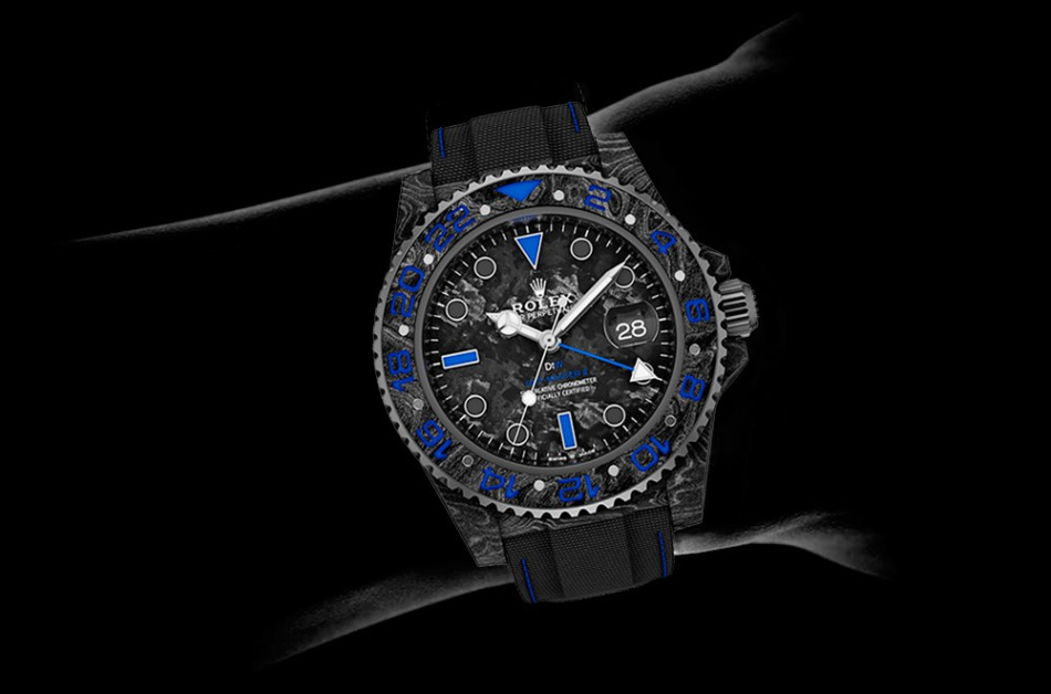 Powerful hand: Top 7 watches spotted in Forbes