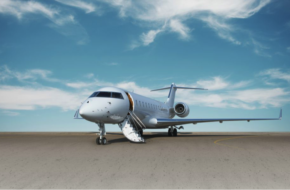 Shop Bombardier: The Top Canadian Private Planes for Sale