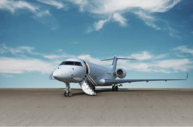 Shop Bombardier: The Top Canadian Private Planes.