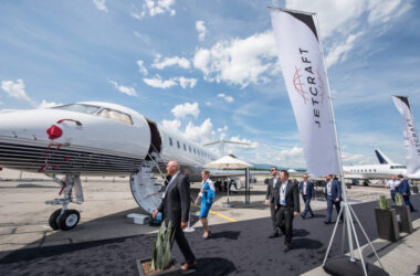 Get ready for Europe's Top Aviation Event: EBACE 2018