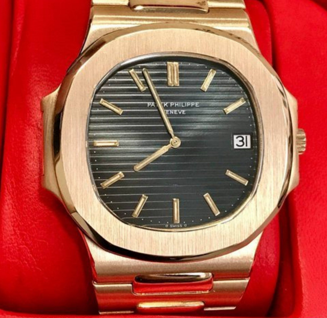 A Modern Day Vintage Watch Revival