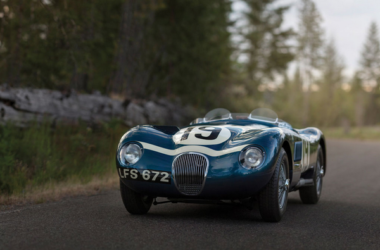 Five Important Sales From the 2015 Monterey Auctions