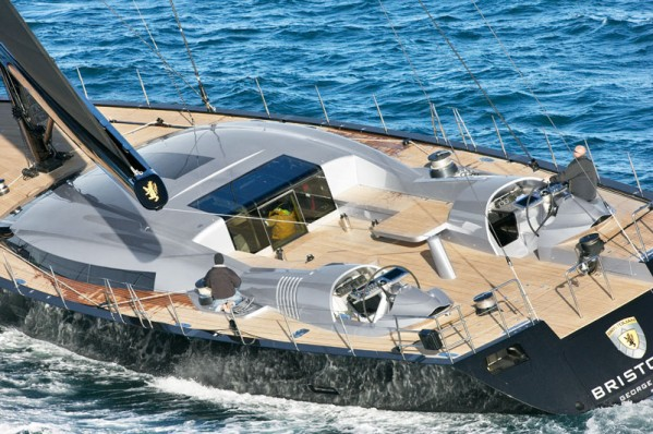 Black Pearl Yachting Developments Bristolian Yachts