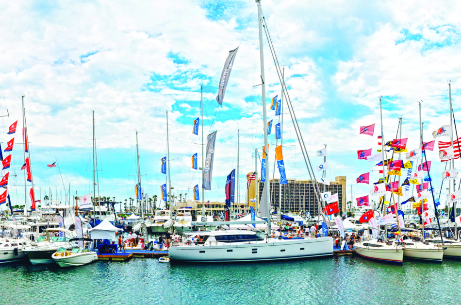 Yachts, Sunshine and 'America's Finest City': San Diego