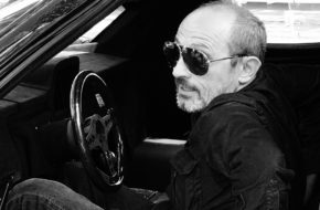 """Enea Casoni: """"I'm for the Art of Driving and Against Speed Democracy."""""""