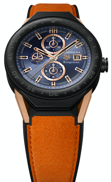 TAG Heuer in Kingsman: The Golden Circle