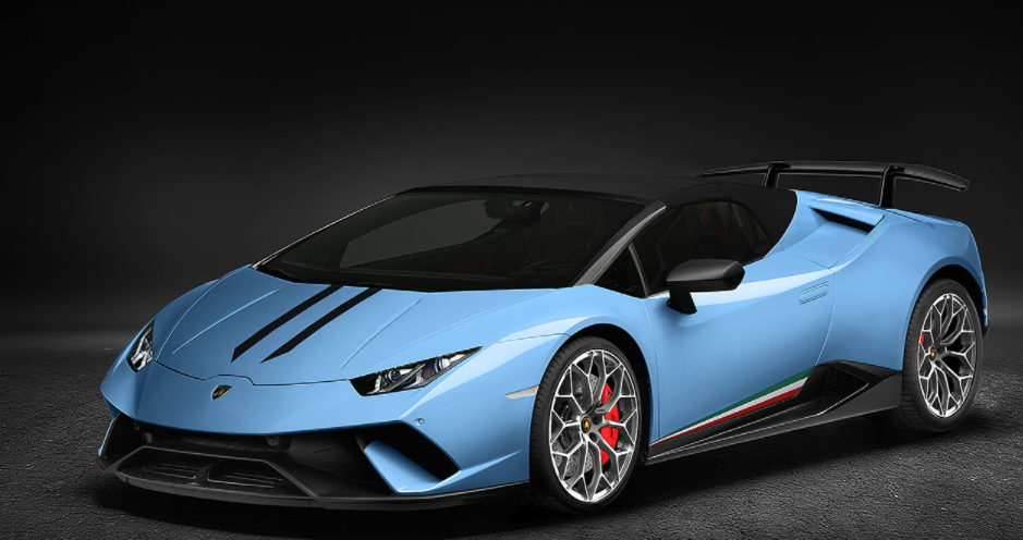 JamesEdition's Top 4 cars to come in 2018