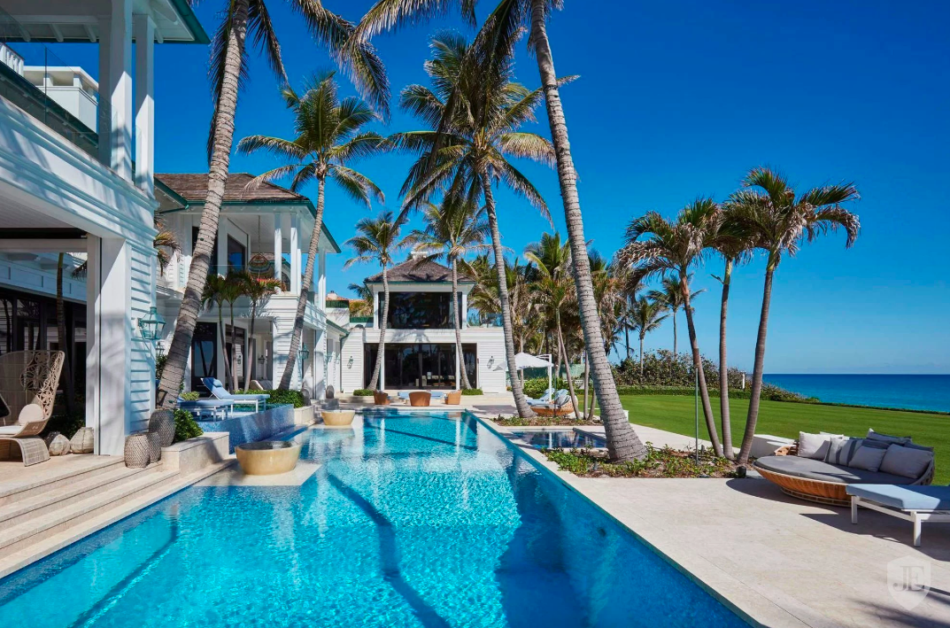 Tiger Woods' Ex-wife Elin Nordegren is Selling Mansion in ...