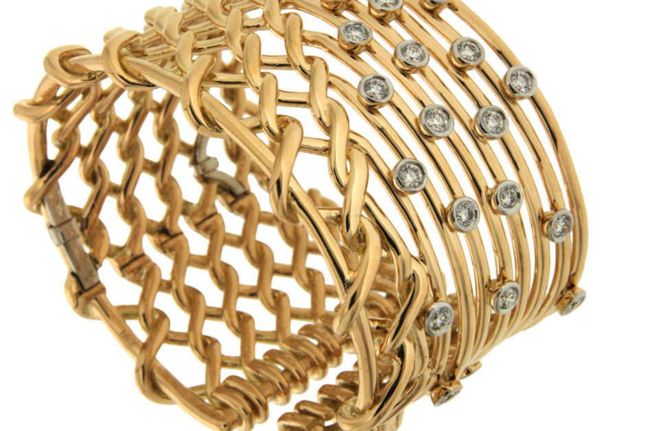 Jewelry Trend Forecast by Trendvision
