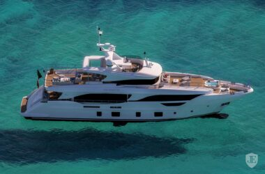 SeaNet, the smart way to own a luxury yacht