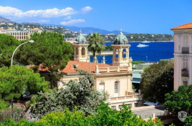 The best of Monaco, Cap d'Antibes and Cannes