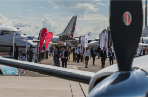 EBACE2018: Bringing together the best of the Business Aviation in Europe