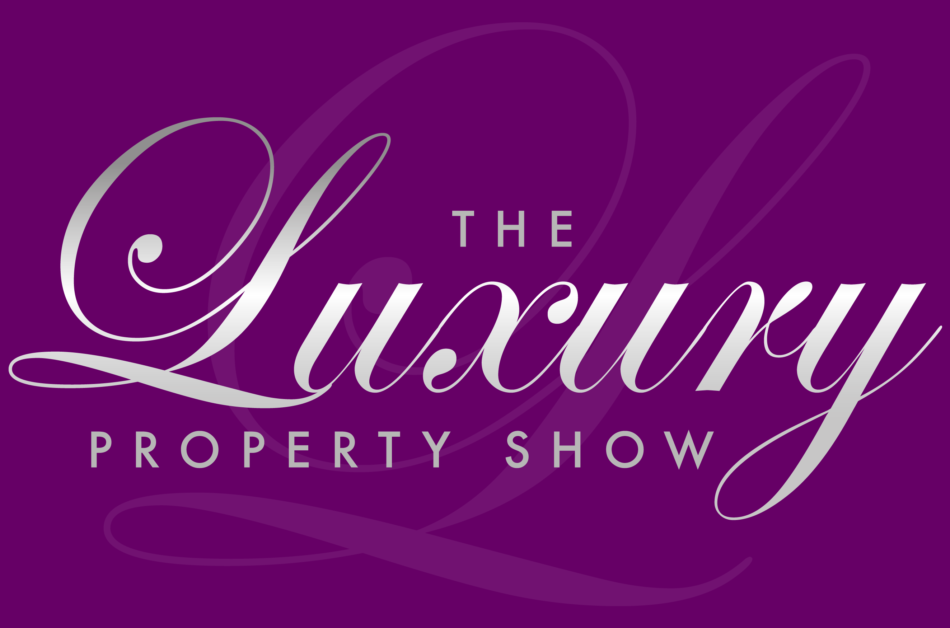 The luxury property show in London!