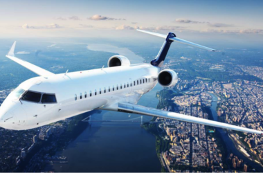 Charter These Private Jets for Sale from London