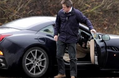 Hugh Grant's Hell on Wheels
