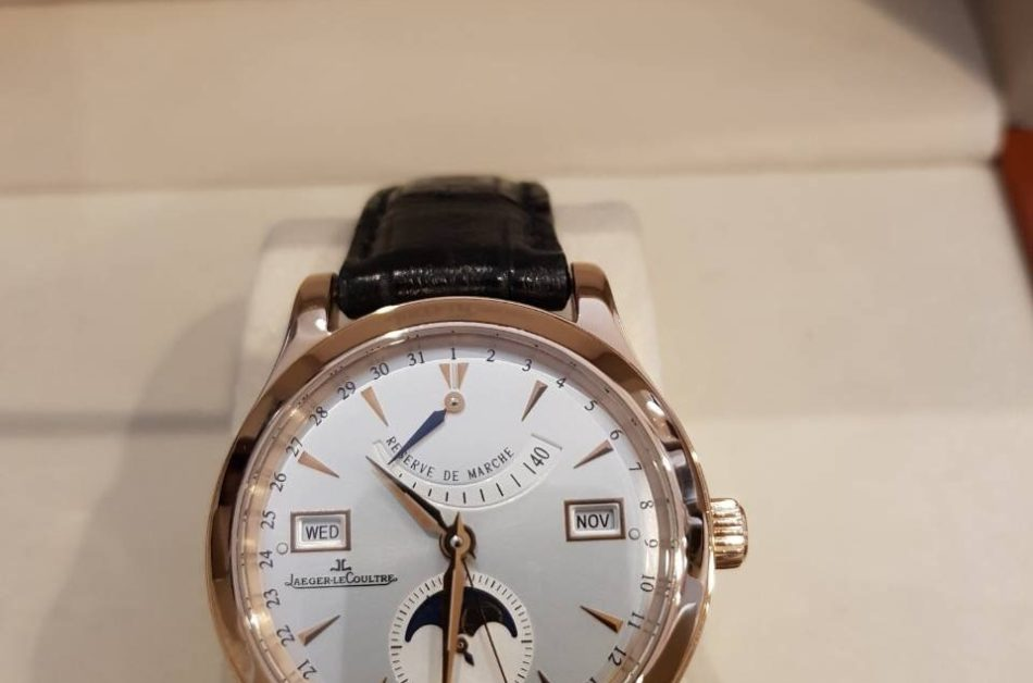 Exclusive Christmas Watch Auction at Catawiki