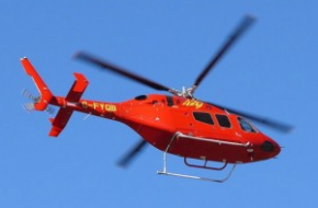 Bell Boosts 429 Heli Performance