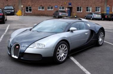 Needle in a haystack: BCA and the bargain Bugatti