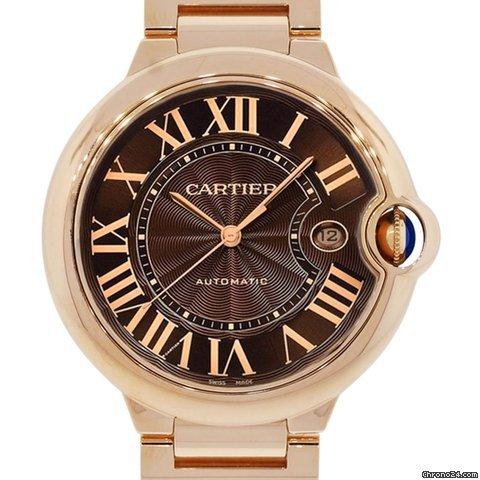 Cartier- Always timeless