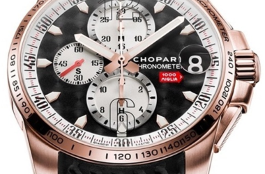 Chopard Mille Miglia GT XL Chrono Watch