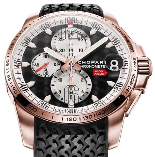 Chopard Mille Miglia GT XL Chrono Watch