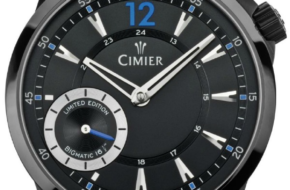 Cimier Bigmatic 16 ½ Automatic Watch