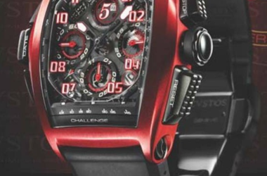 Cvstos: Honorable Homage To Richard Mille Watches.