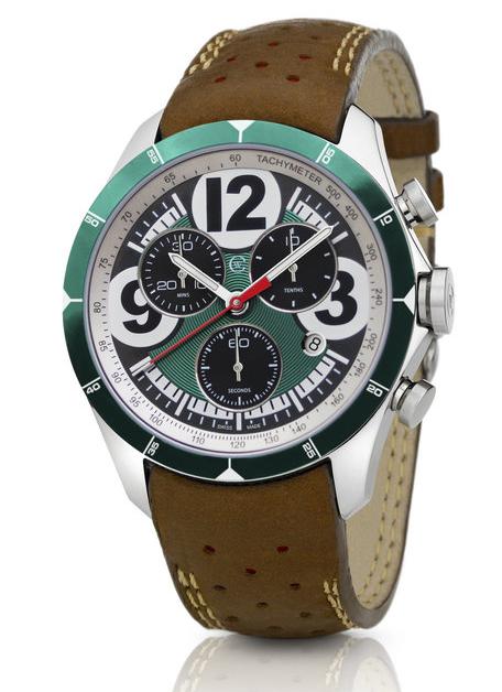 Christopher Ward C70 Aston Martin Dbr1 Watch Watches