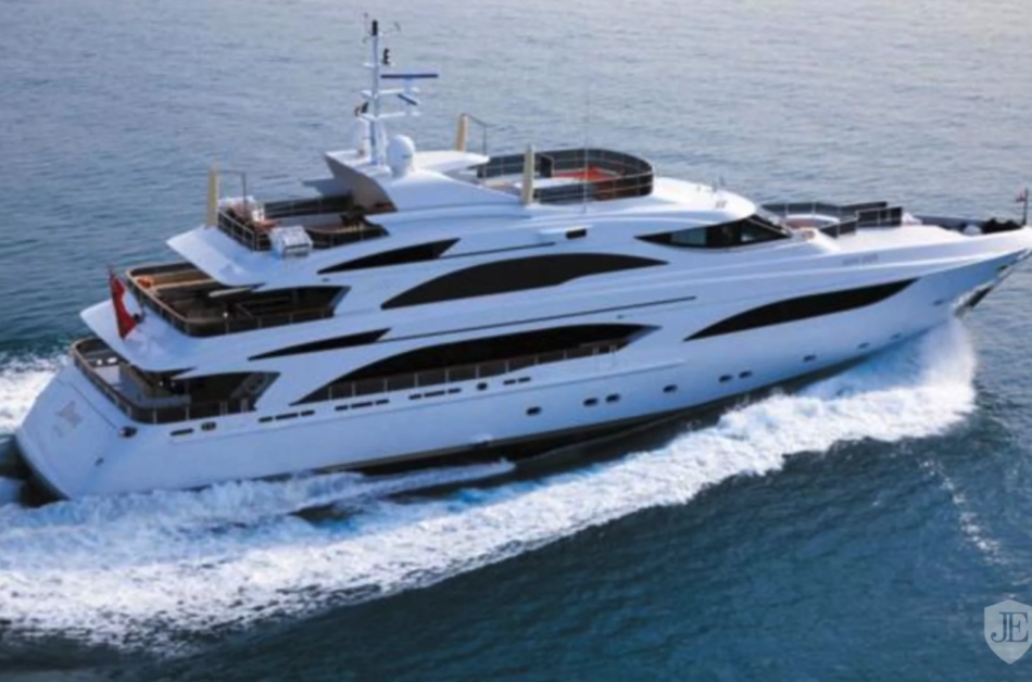 Yacht owning vs Yacht charter