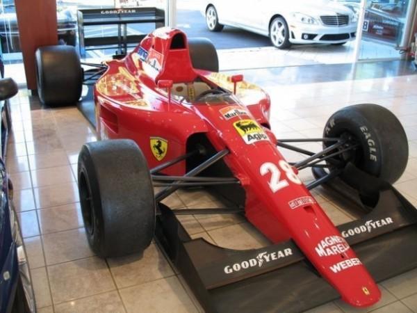Rare Ferrari Racecars For Sale On James сars