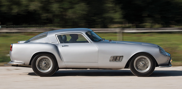 5 Rare, Historic Automobiles offered at the 2016 Amelia Island Auctions