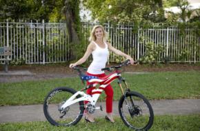 Combining Fun, Fitness and Carbon Fiber: The Finnpower Bike
