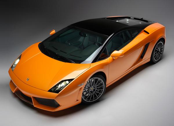 Lamborghini Gallardo Production Ends After Ten Years Sars