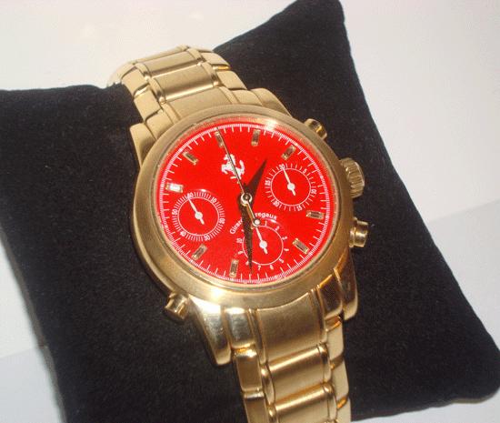 Girard Perregaux That Other Ferrari Watch For Sale On Jameslist Yachts