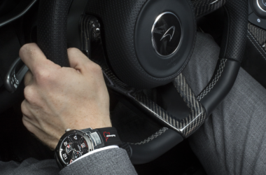 The Limited Edition Nürburgring Race Pilot on JamesEdition