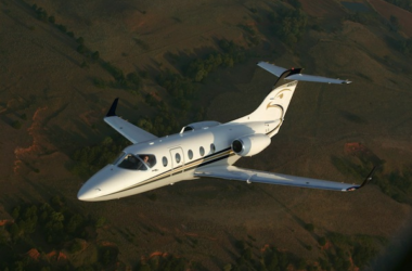 Private Travel – Top Light Jets