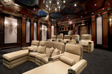 Hollywood at Home – Home Theater