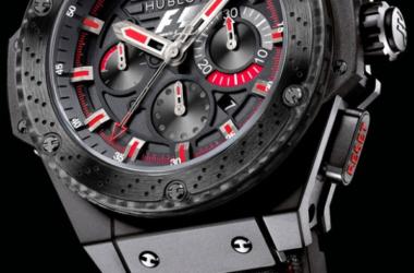 Hublot Formula 1 King Power Ceramic Watch