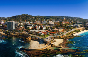 Buying A Second (Or Third) Home in La Jolla, California