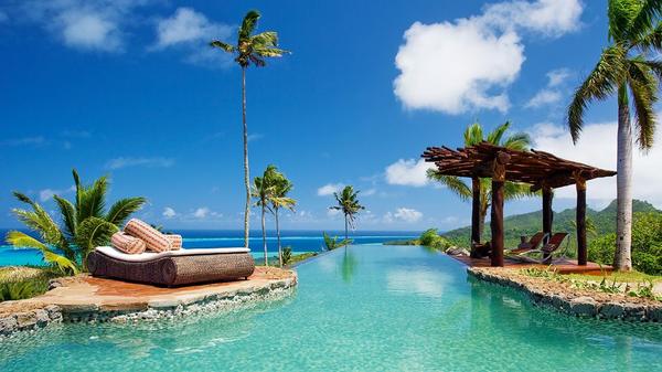 Five Top Private Island Retreats