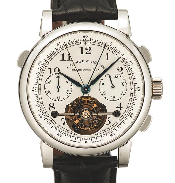 Luxury Watch Values