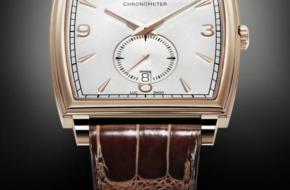 Chopard L.U.C. XP Tonneau Chronometer