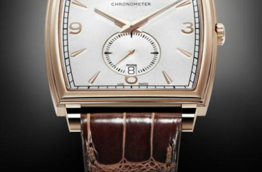 Chopard L.U.C. XP Tonneau Chronometer