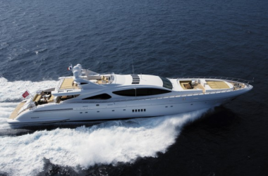 World's Largest Open Yacht for Sale on James